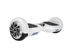 SCOOTER XPLAY X1 - 6.5 POLEGADAS - SMART BALANCE - BLUETOOTH
