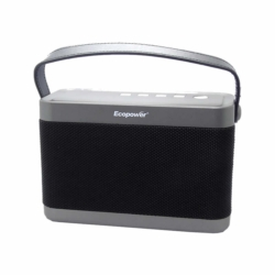 SPEAKER ECOPOWER EP-2325 - USB - SD - RADIO FM - CONTROLE