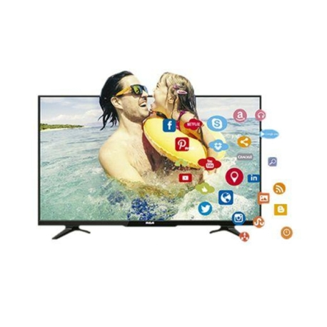 TV 49 RCA LED - RC49J16S-SM - SMART - WIFI