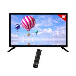TV 19 MOX MO-DLED1901 - LED - HDMI - CONVERSOR DIGITAL - USB