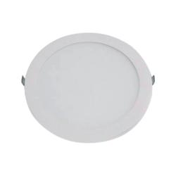 LAMPADA LED QUANTA RAQEEM12 - 12W - EMBUTIR REDONDO