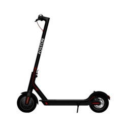 SCOOTER PATINETE ELETRICO FOSTON - B08 - PRETO