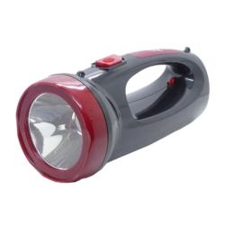 LANTERNA ECOPOWER EP-2629 - 1+1 LED - BIVOLT
