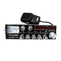 RADIO PX VOYAGER VR-148GTL (EXF) - SEM GARANTIA