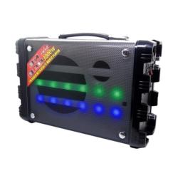 SPEAKER MAXON MX-6150 - USB - SD - RADIO FM - BLUETOOTH