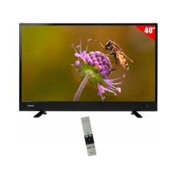 TV 40 TOSHIBA LED - 40L4700LA - SMART - WIFI - DIGITAL