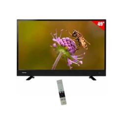 TV 49 TOSHIBA LED -49U4700LA - 4K - SMART