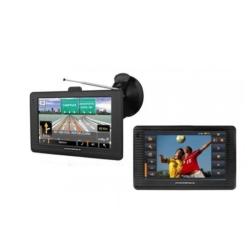 GPS POWERPACK BR-4320 - 4.3 PULGADAS - TV DIGITAL