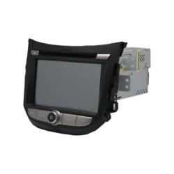 MULTIMIDIA M1 HYUNDAI HB20 - TV DIGITAL - GPS - CAMERA DE RE