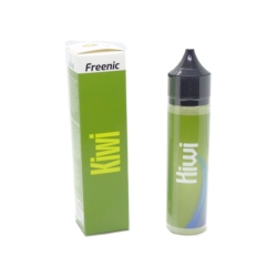 ESSENCIA SAHARA FREENIC - KIWI - 60ML