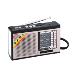 RADIO SATELLITE AR-308BT - BLUETOOTH - RADIO FM - USB -SD