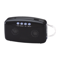 RADIO SATELLITE AR-302BT - BLUETOOTH - RADIO FM - USB -SD
