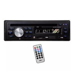 CD BAK MP3 BK-595 USB/SD - CONTROLE