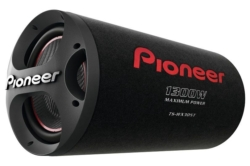 PIONEER TS-WX305T - 1300W - SUB 12 POLEGADAS