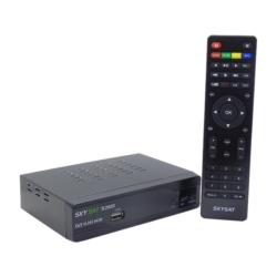 RECEPTOR SATELITE SKYSAT - IPTV - VOD - ACM - IKS