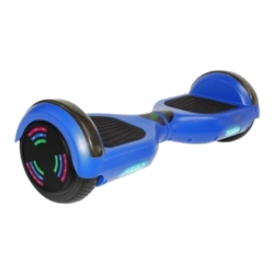 SCOOTER FOSTON FS-3400S - LED - BLUETOOTH - 6.5 POLEGADAS - AZUL