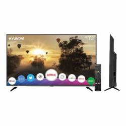 TV 50 HYUNDAI HY50NTUB - 4K - SMART - LINUX - 50 LED