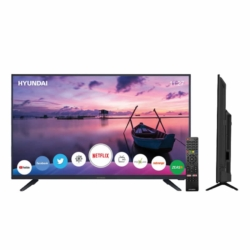 TV 43 HYUNDAI HY43NTFB - FULL HD - SMART - LINUX - LED