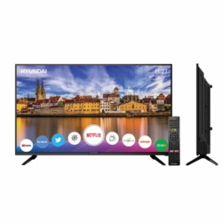 TV 40 HYUNDAI HY40NTFB - FULL HD - SMART - LINUX - LED