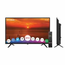 TV 32 HYUNDAI HY32NTHB - HD - SMART - LINUX