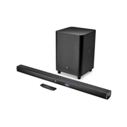PARLANTE JBL CINEMA BAR31 - SOUNDBAR - WIFI - BLUETOOTH - 3.1