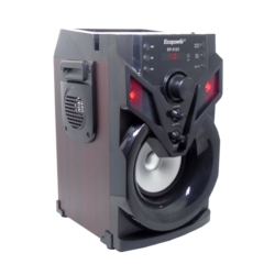 SPEAKER ECOPOWER EP-2123 - USB - SD - FM - CONTROLE