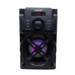 SPEAKER ECOPOWER EP-2122 - USB - SD - FM - CONTROLE
