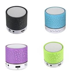 SPEAKER MINI MUSIC SQ5420 - USB - SD - RADIO FM - BLUETOOTH