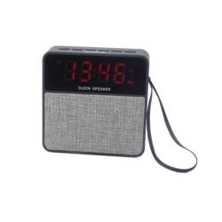 SPEAKER ECOPOWER EP-2326 - USB - SD - RADIO FM - RELOGIO
