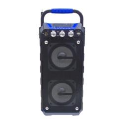SPEAKER MAXON MX-6130 - RECARREGAVEL - USB - SD - RADIO FM - BLUETOOTH