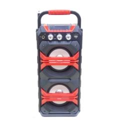 SPEAKER MAXON MX-6129 - RECARREGAVEL - USB - SD - RADIO FM - BLUETOOTH