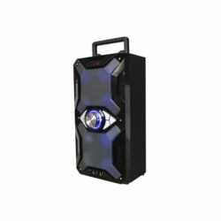 SPEAKER SATELLITE AS-2606 - MICRO SD - USB - RADIO FM - BLUETOOTH
