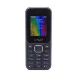 CELULAR IPRO W8 - 2 CHIPS - 4 BANDAS - 3G - PRETO