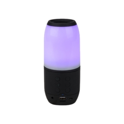 SPEAKER SATELLITE AS-2146 - USB - MEMORIA SD - RADIO FM - BLUETOOTH