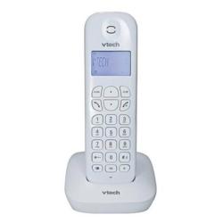 TELEFONE VTECH VT680W - BINA - 6.0 - BIVOLT - BRANCO