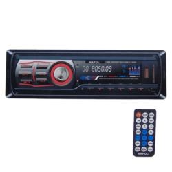 RADIO CAR NAPOLI NPL-3570BT - USB - BLUETOOTH - SD