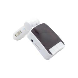 TRANSMISSOR BLUETOOTH - MAXER - USB - 12/24V