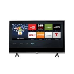TV TCL LED S62 - SMART - WIFI - DIGITAL - 32 POLEGADAS - SUPORTE