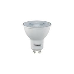 LAMPADA LED TASHIBRA DICROICA - GU10 - TL35 - AMARELA