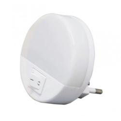 LAMPADA DE LED TASCHIBRA LUZ GUIA - 0.5W - BIVOLT