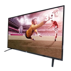TV 39 BAK BK-3950ISDBT - LED - HD - DIGITAL