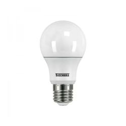 LAMPADA LED TASHIBRA - E27 - 9W - TKL60 - BRANCA