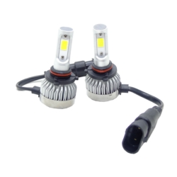 KIT LED HEAD LAMP HB4 - 12/24V