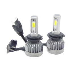 KIT LED HEAD LAMP H7 - 12/24V