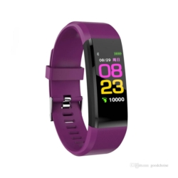 RELOGIO FITNESS MD-115 - LILAS