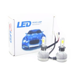 KIT LED HEAD LAMP H1 - LED - 12/24V