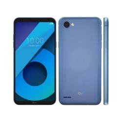 CELULAR LG Q6+ M700A - 64GB - 5.5 POLEGADAS - 2 CHIPS - AZUL