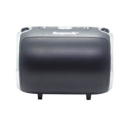 SPEAKER ECOPOWER EP-2310 - USB - TF - RADIO FM - BLUETOOTH