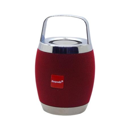 SPEAKER ECOPOWER EP-2300 - USB - MICRO SD - RADIO FM - BLUETOOTH