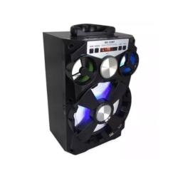 SPEAKER MS - MS-218BT - ZC-901- USB - SD - RADIO FM - BLUETOOH